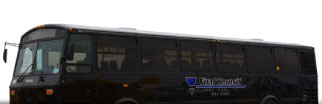 Vital Transit Services Charter Bus